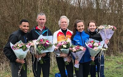 Winnaars in Vlissingen