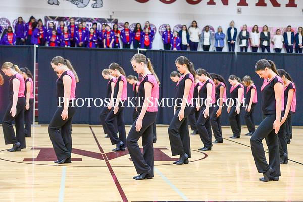 KGG Middle School Kick