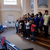Crowden Annual Spring Concert 2010 (Rehearsal) : Rehearsal for the Crowden Annual Spring Concert, May 27, 2010 at the First Congregational Church of Berkeley.