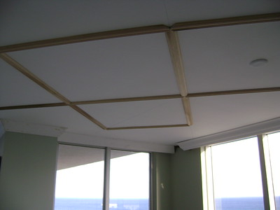 Crown and Trim Molding