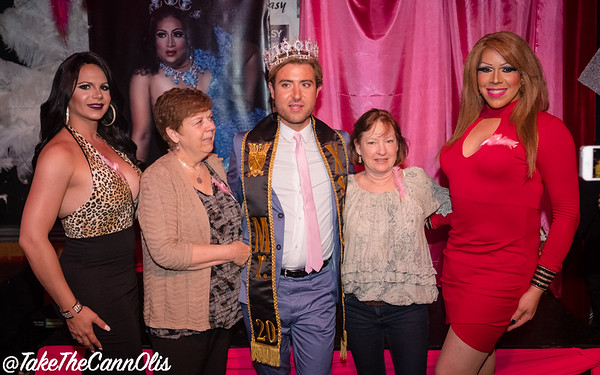 Club Xstacy - The Crowning of Liam Walex @WalexWorld - 4/21/17