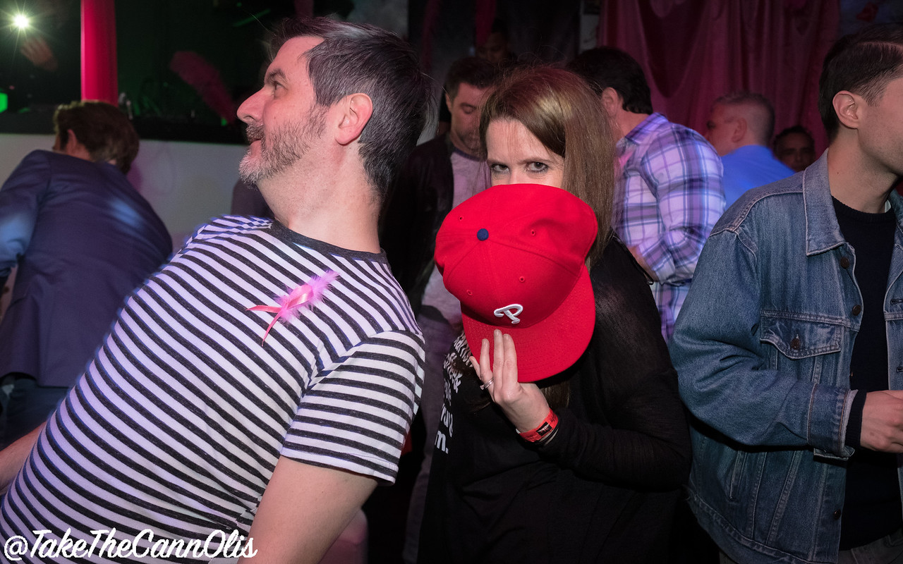 Club Xstacy - The Crowning of Liam Walex @WalexWorld - 4/21/17