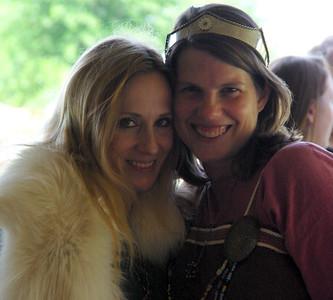 Gwen & Lyzanor