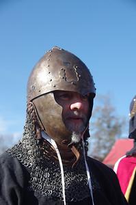 Sir Brian Mac Brand