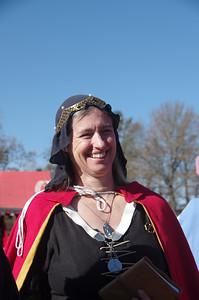 Maestra Lorelei von Orlamunde