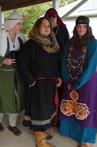 sara, Naqid, Ali, & Inga