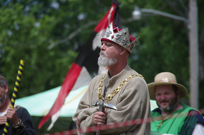 King Brian