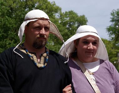 Will & Marisa