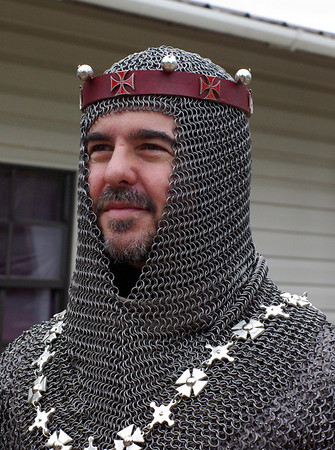 Baron Grimbaldus Bacon
