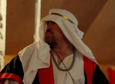 Bannerman Ali