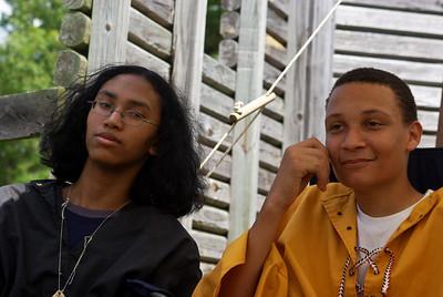 Jordan & Alex