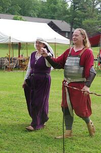 Sir Gwynn Bleyne for Honorable Lady Else Fitzpen