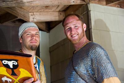 Olaf & Michael