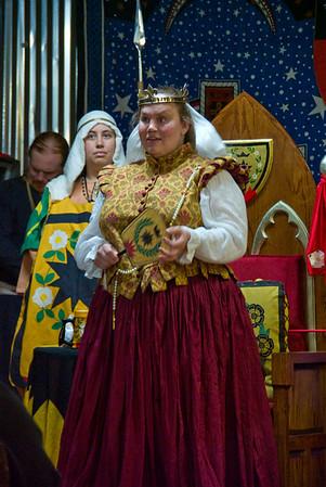 Princess Genevria of Ansteorra