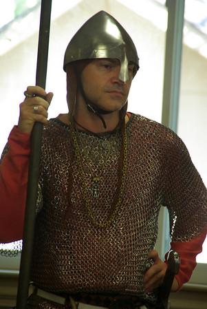 Sir Uric
