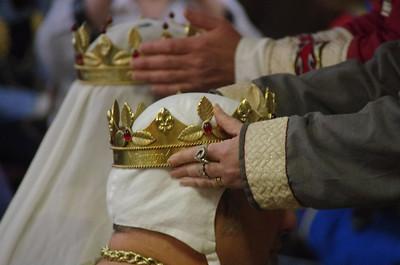 coronets by  Lord Jeoffre Ferron