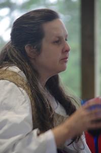 Mistress Anna Nikolaevna