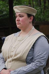 Madalaine Ambrose de l'Abeille