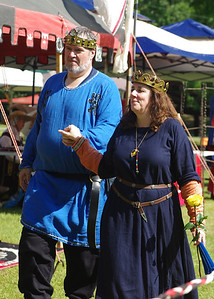 Gareth & Lailiane