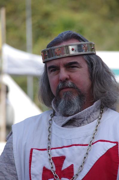 Sir Grimbaldus Bacon