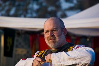 Baron Fergus O'Kelly