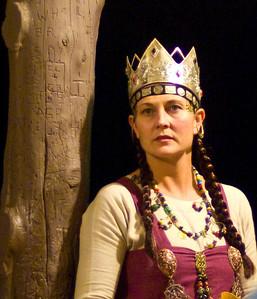 Queen Onora