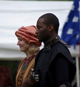 Lord Token of Zanzibar for Lady Randalin in Kyrra