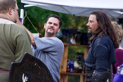 Ragnar & Cona