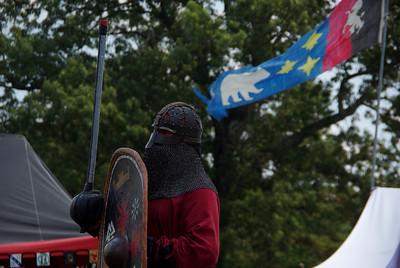 Jarl Sir Jon the Tall