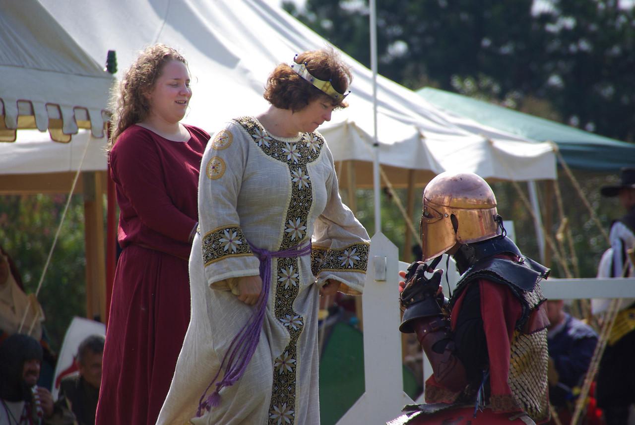 Lord Sebastionas Ionnides for Baroness Laurettia atte Blacksterre