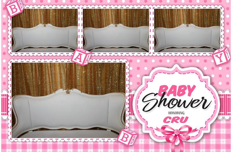 Cru Baby Shower
