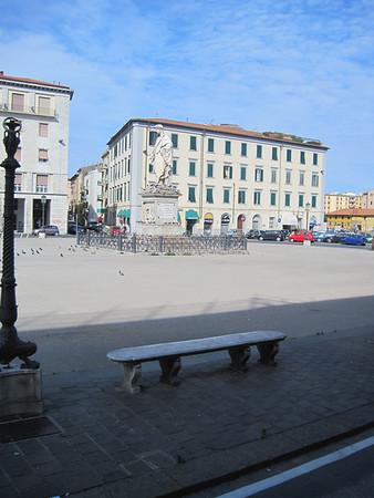 Livorno, Italy / Pisa, Italy