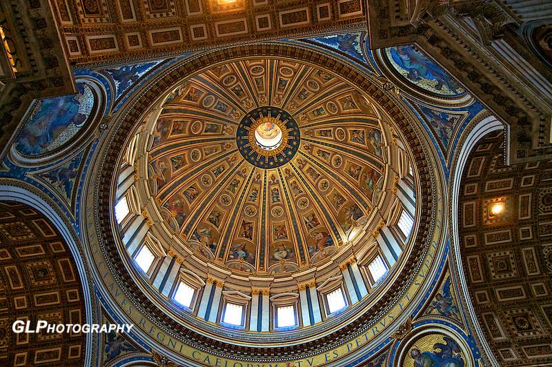 St  Peter's Inside - (4)