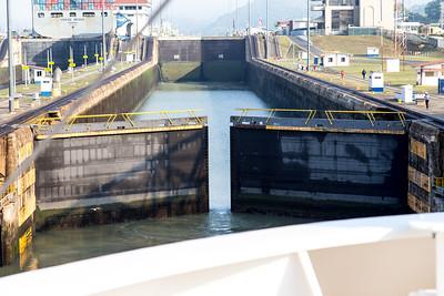 PC Cruise Day 11 Panama Canal Transit-2233