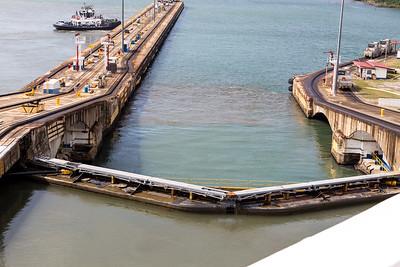 PC Cruise Day 11 Panama Canal Transit-2564