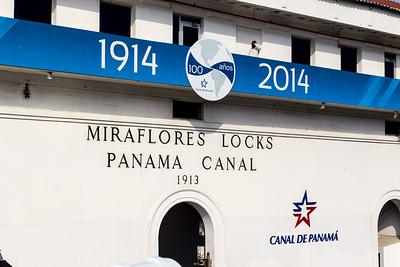 PC Cruise Day 11 Panama Canal Transit-2279
