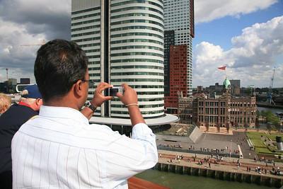 Cruise HAL Rotterdam 2009