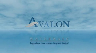 Avalon Waterways 10/08/10<br /> River cruises to Europe, China, Egypt, & Galapagos Islands