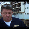 Behind the scenes: Carnival Fascination Dry Dock