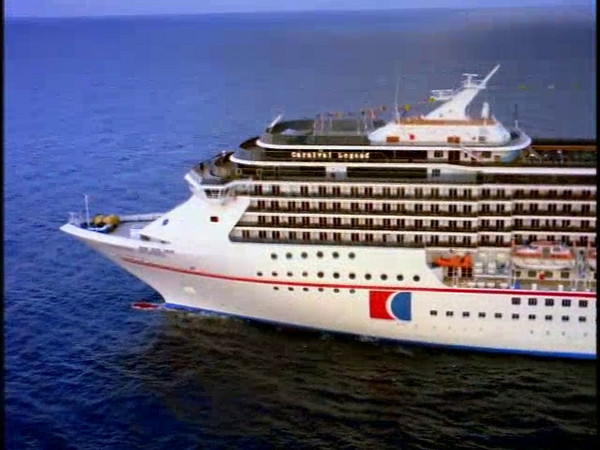 Carnival Cruise Lines 2006