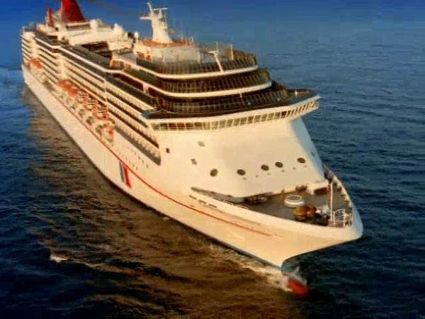 Carnival Cruise Line Experience (2006)