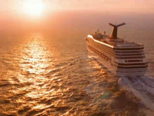 Carnival Cruise Lines - Europe (2006)
