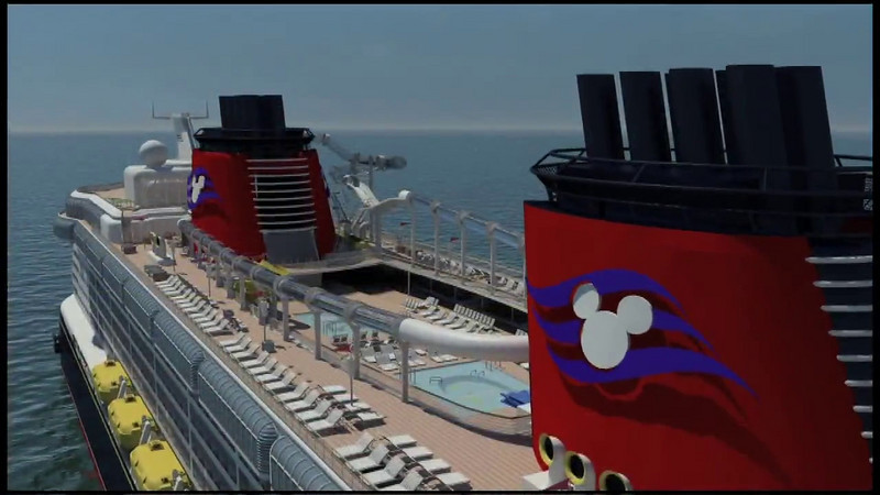 Disney Dream (2010)