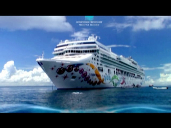 Norwegian Cruise Line - The yougest fleet on the planet (2009)