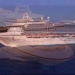 Princess Cruises - Crown Princess, Caribbean Princess, Ruby Princess, & Emerald Princess (2009). The largest sister ships in the Princess Fleet.