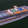 Coral & Island Princess (2009)<br /> Learn about the Coral and Island Princess ships - both feature more than 700 balcony staterooms!