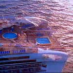 Princess Cruises - Diamond & Sapphire Princess