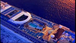 Golden, Grand, & Star Princess (2009)<br /> Your cruise will prove unforgettable with the Golden, Grand, or Star Princess as your host. These spectacular ships rival the most luxurious land resorts.