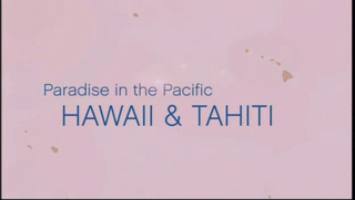 Princess Cruises - Hawaii & Tahiti (2009)