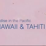 Princess Cruises - Hawaii & Tahiti (2009)